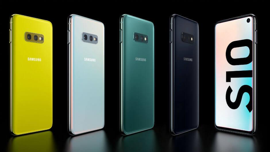 أيهما أفضل ... هاتف iPhone XR أم هاتف Samsung Galaxy S10e