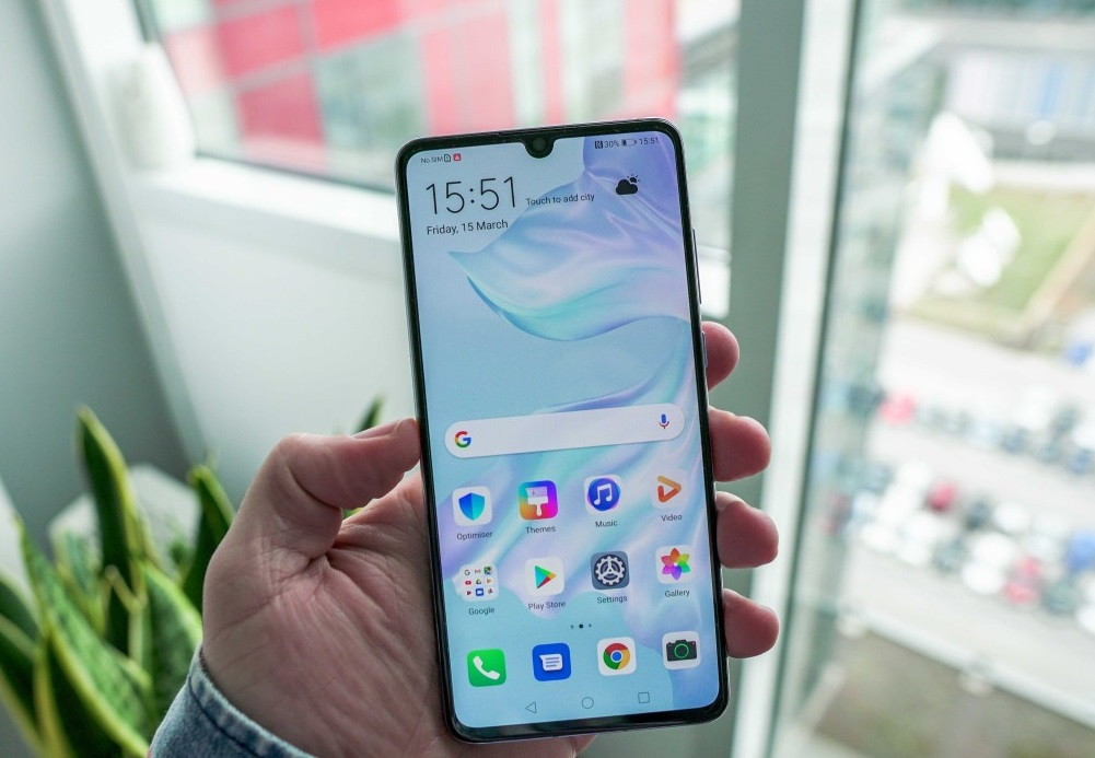 أخيرًا Huawei تعلن عن هواتفها الرائدة الجديدة Huawei P30 وهاتف Huawei P30 Pro
