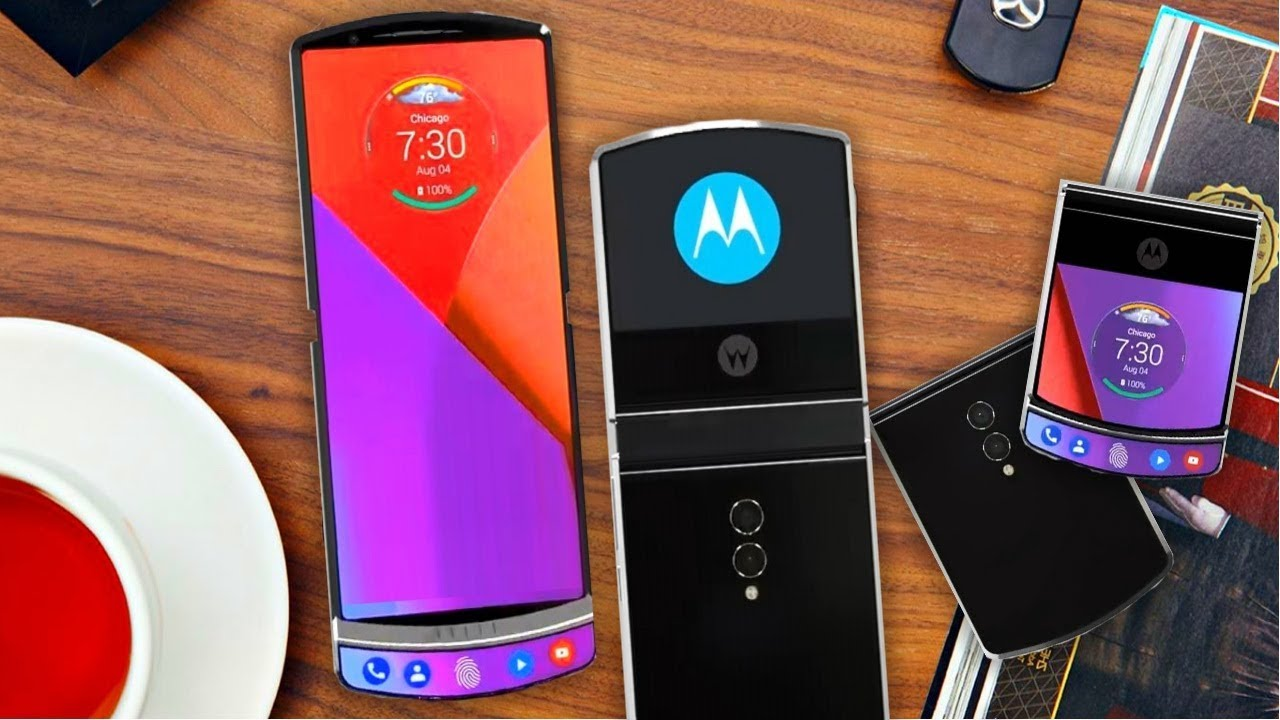 بعد Samsung Galaxy Fold ... سامسونج تخطط لإطلاق إصدارات جديدة من الهواتف القابلة للطي