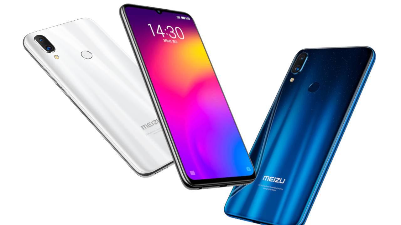 مزايا وعيوب هاتف Meizu الجديد المنتمي للفئة المتوسطة Meizu Note 9