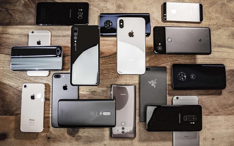 تعرف على أكثر شركات الهواتف الذكية نموًا بالأسواق المصرية في يناير 2019