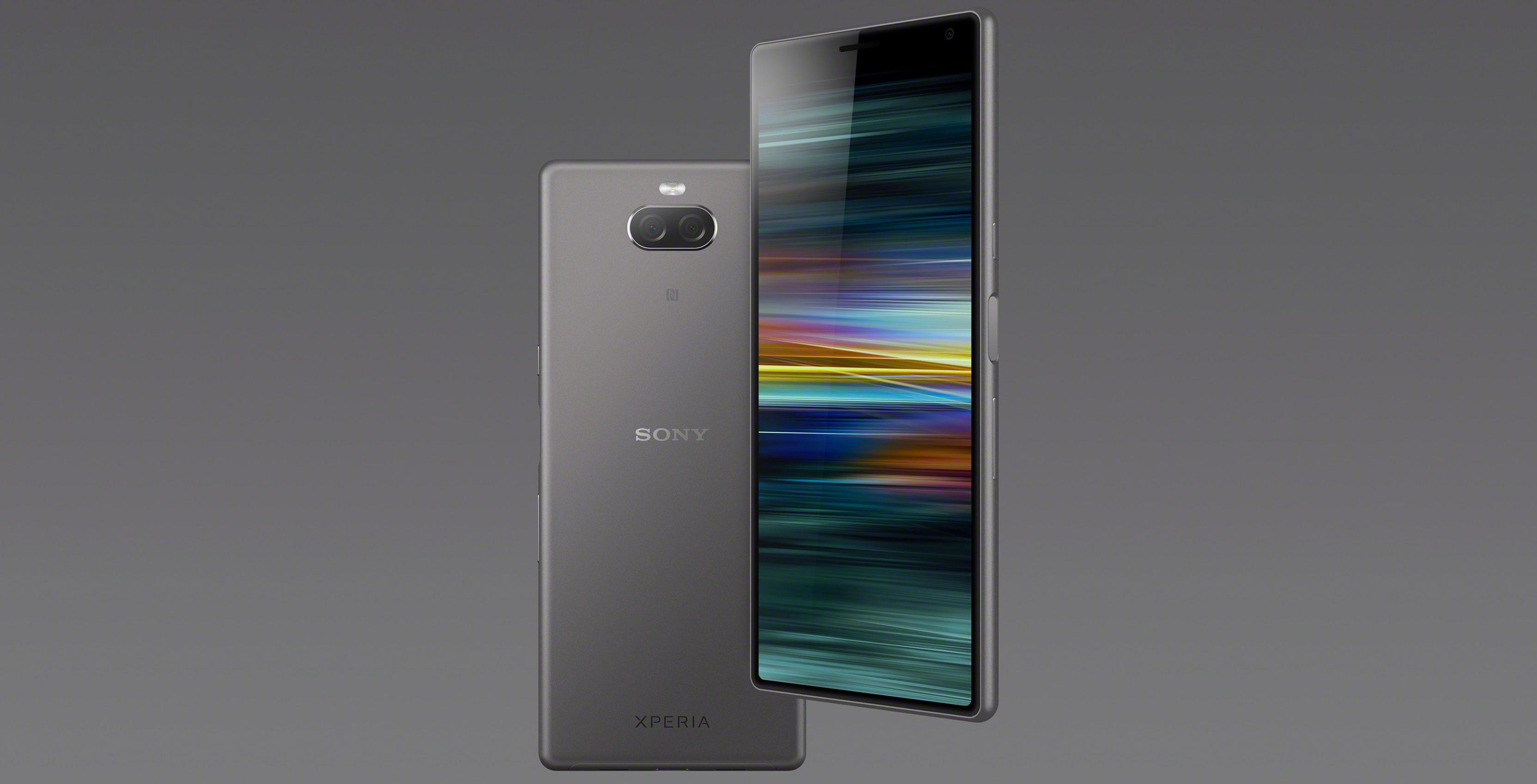 المقارنة الكاملة بين هواتف Sony المتوسطة الجديدة Sony Xperia 10 Plus وXperia 10 وXperia L3