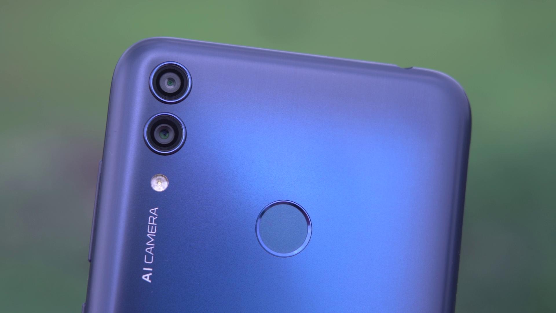 المقارنة الكاملة بين هاتف Honor 8C وبين هاتف Huawei Y6 2019