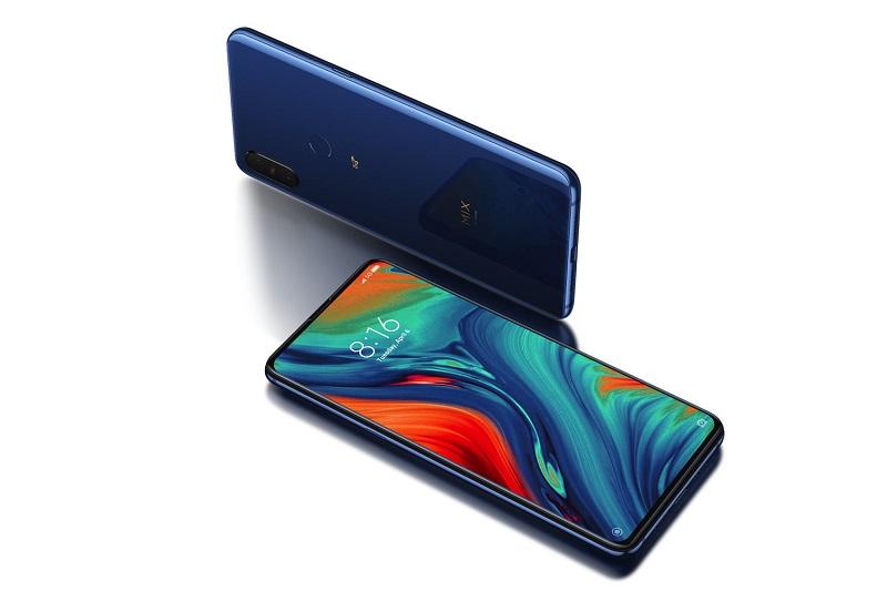 مزايا وعيوب هاتف Xiaomi الداعم لتقنية الجيل الخامس Xiaomi Mi Mix 3 5G