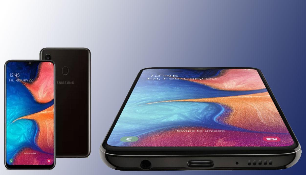 مزايا وعيوب هاتف Samsung الاقتصادي الجديد Samsung Galaxy A20e