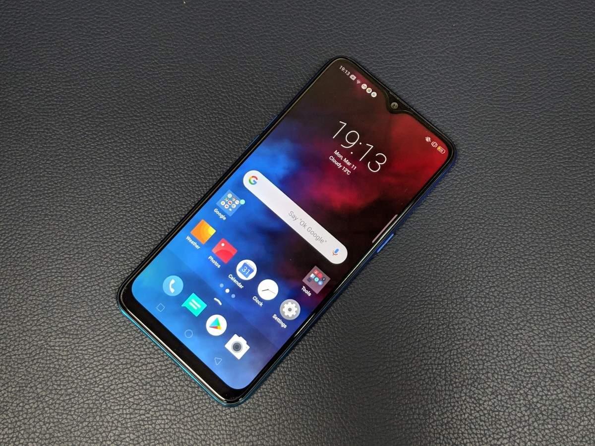 المراجعة الكاملة لمواصفات هاتف Realme الجديد Realme 3 متوسط الفئة
