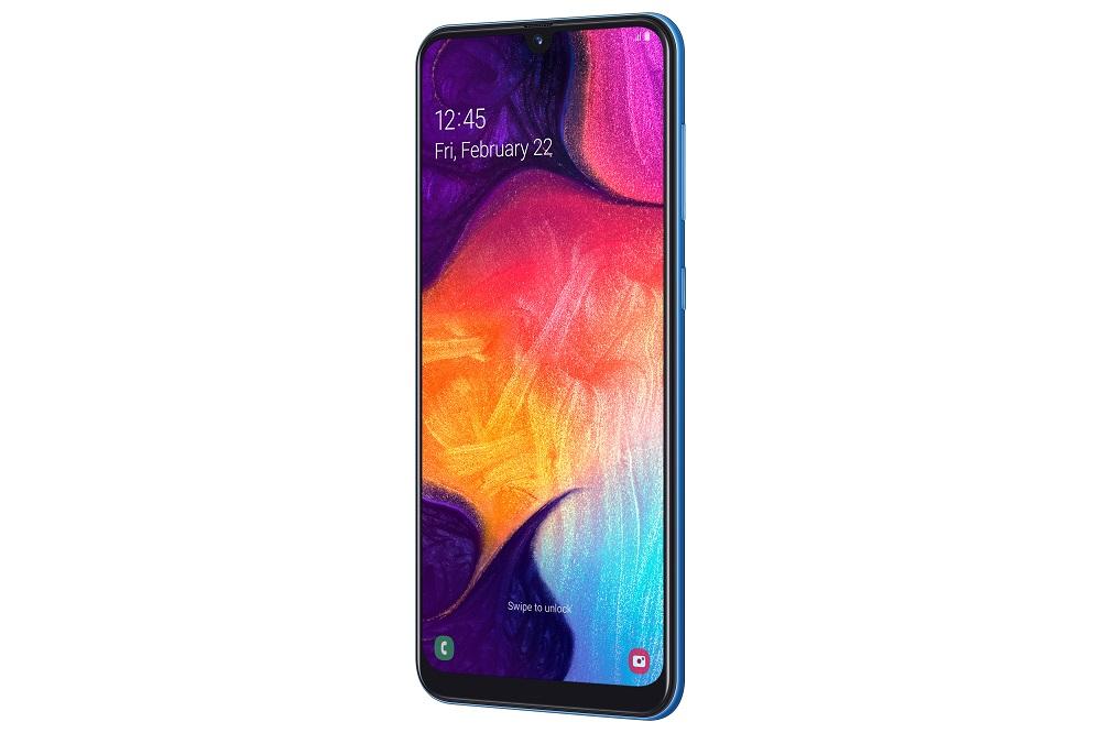 مميزات وعيوب هاتف Samsung Galaxy A10 الأحدث للفئة المتوسطة