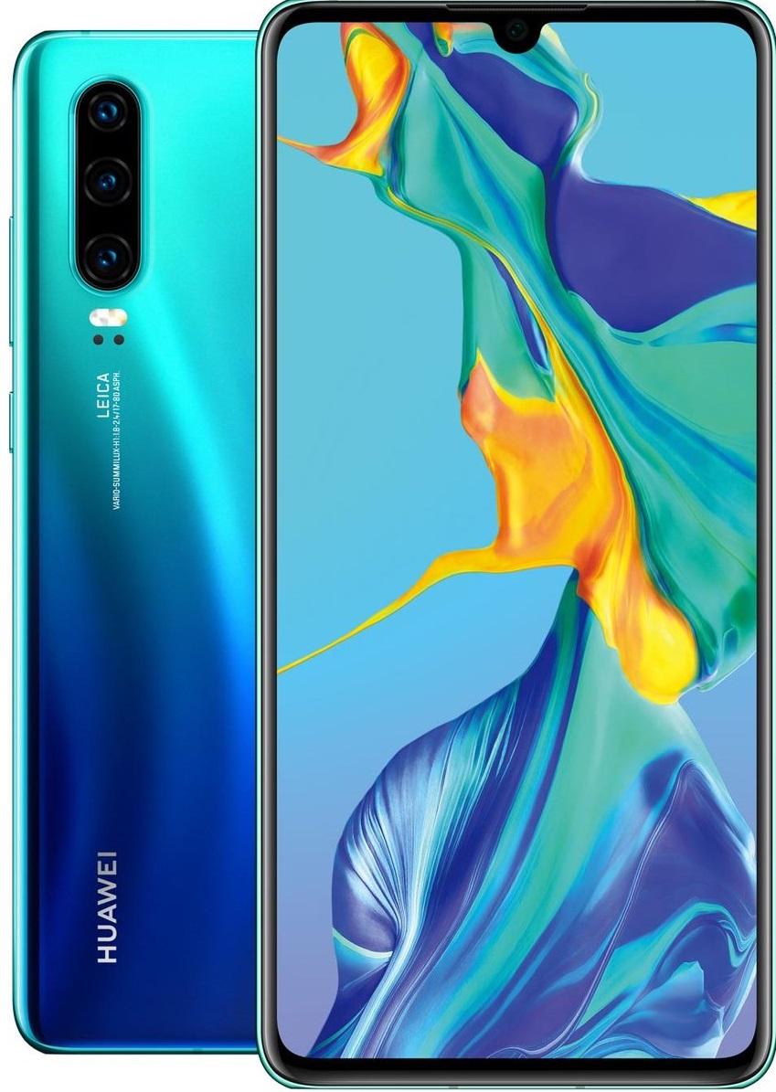 المراجعة الكاملة لمواصفات هاتف Huawei الرائد الجديد Huawei P30