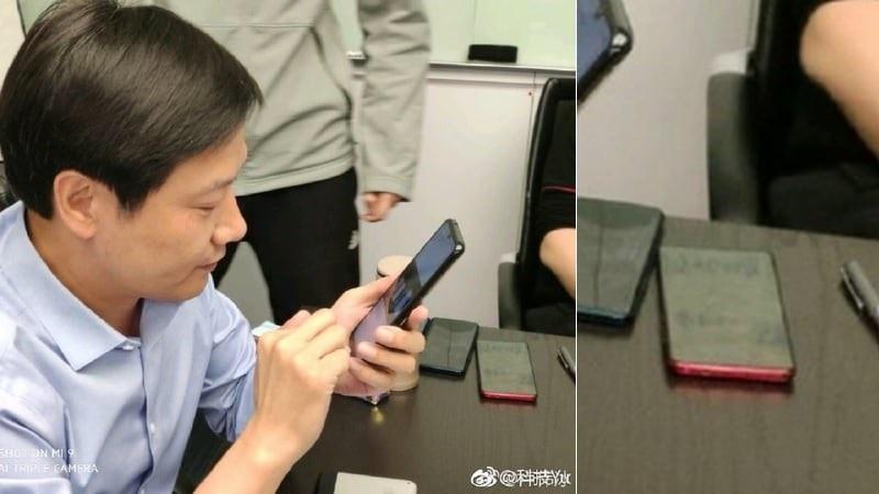 Redmi تشوق عن هاتف Redmi Pro 2 الجديد وأول الهواتف الرائدة للشركة
