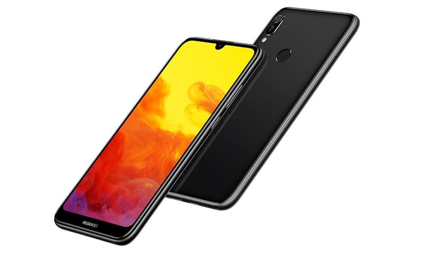 مميزات وعيوب هاتف Huawei المنتمي للفئة الاقتصادية الجديد Huawei Y6 2019