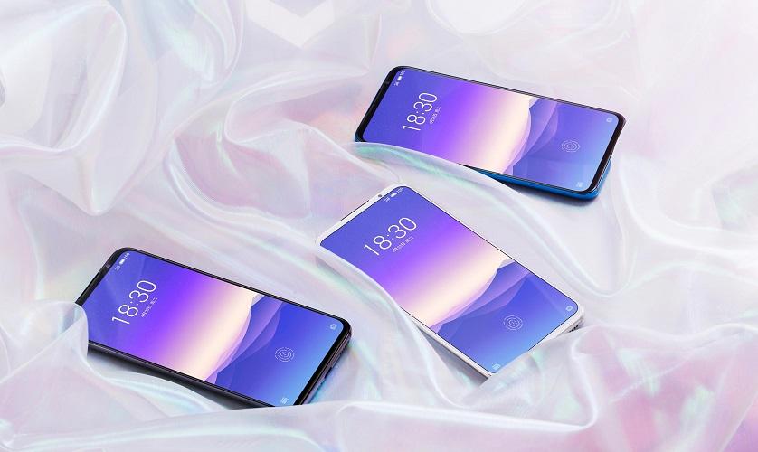 المراجعة الكاملة لهاتف Meizu الرائد الجديد ذو التقنيات الرائعة Meizu 16s