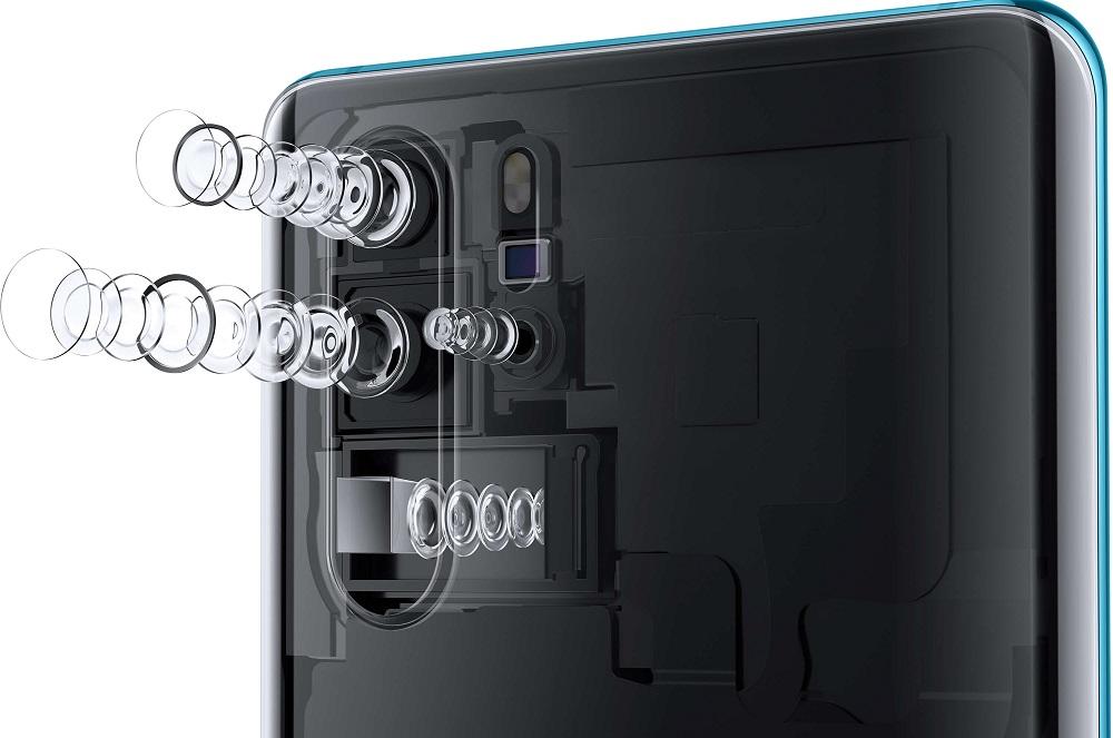 كاميرا Huawei P30 Pro الخلفية هي الأفضل في العالم طبقًا لاختبارات DxOMark