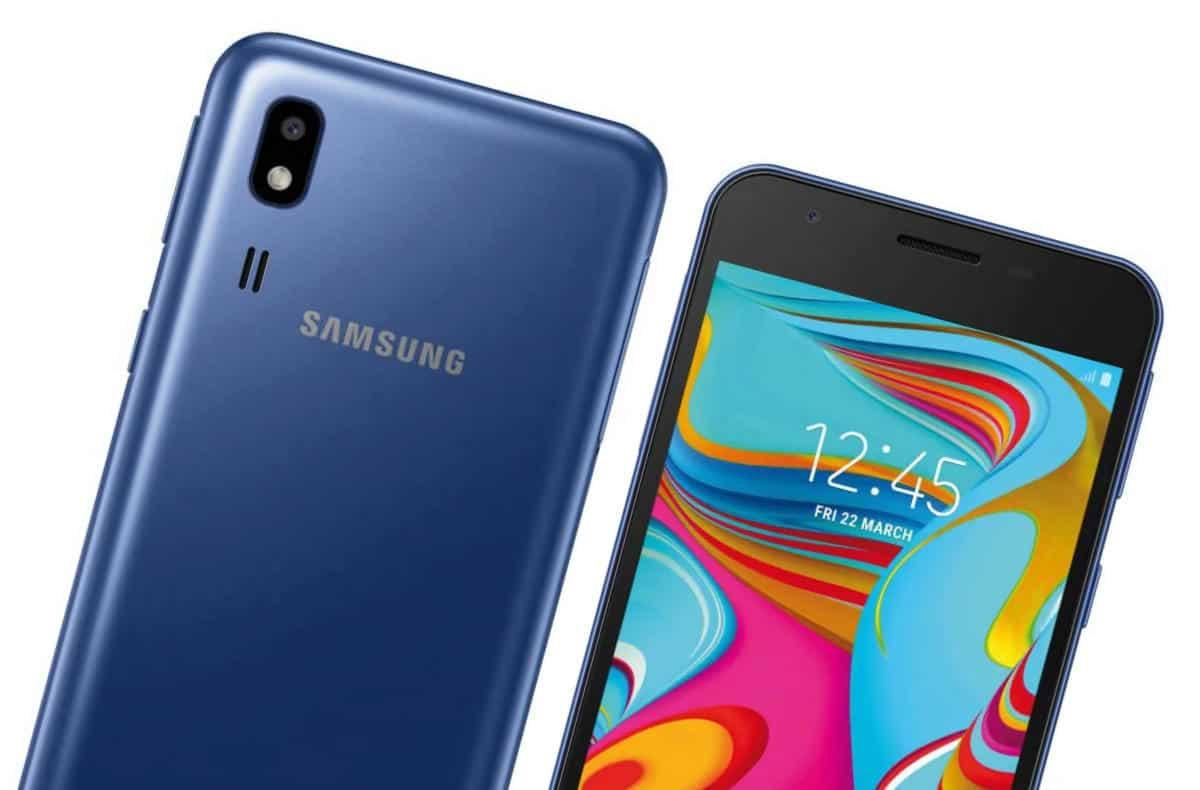 مراجعة مواصفات الهاتف الاقتصادي الجديد Samsung Galaxy A2 Core