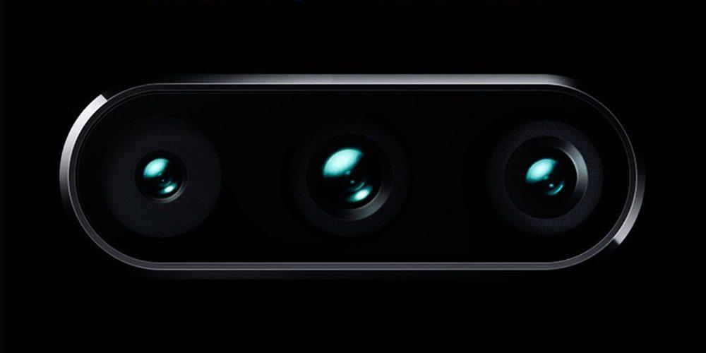 مواصفات وأسعار مختلف الهواتف ذات الكاميرا الخلفية ثلاثية العدسات في السوق المصرية