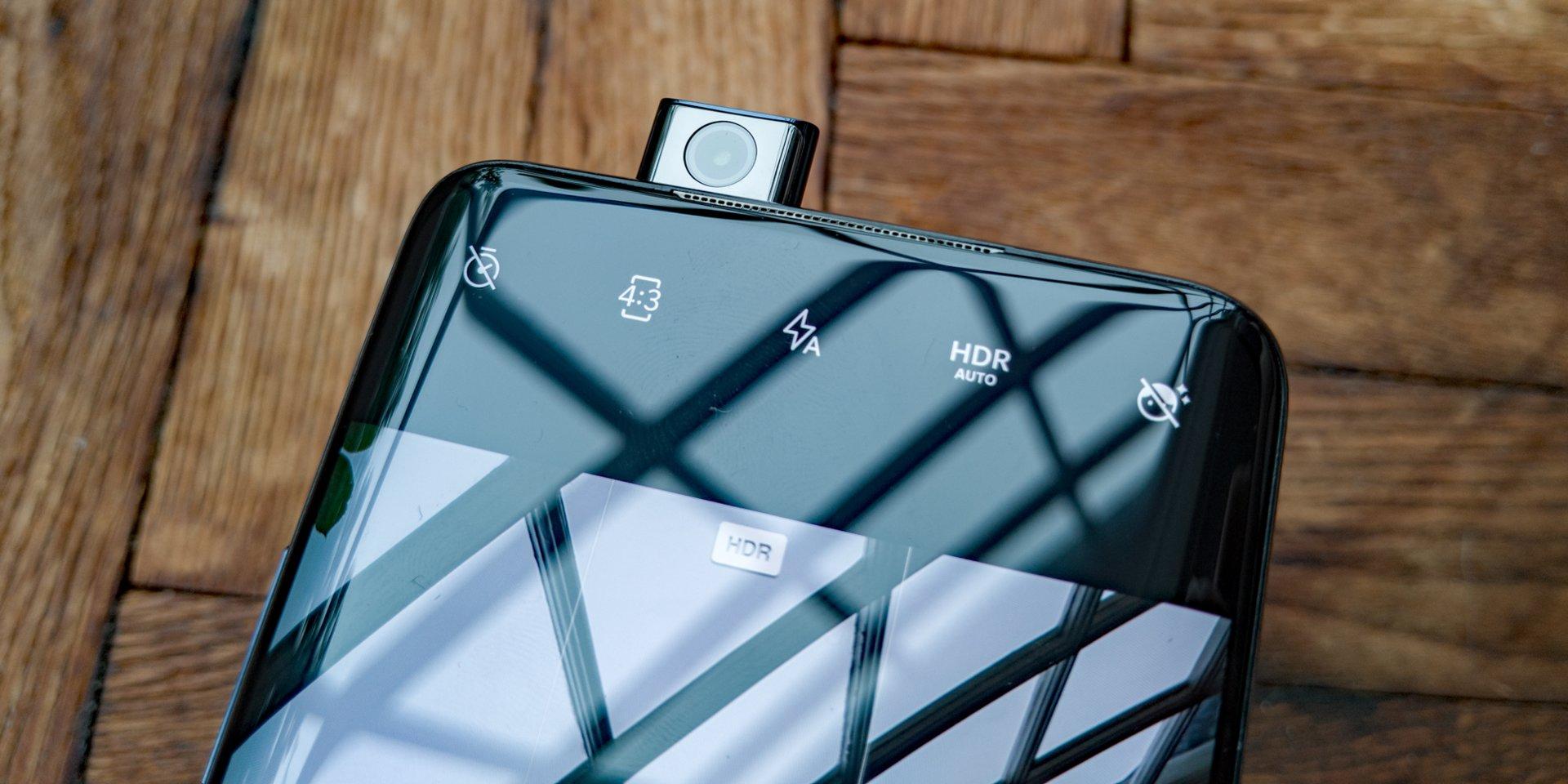 كاميرا OnePlus 7 Pro الخلفية تقتنص المركز الثالث كأفضل الكاميرات طبقًا لموقع DxOMark