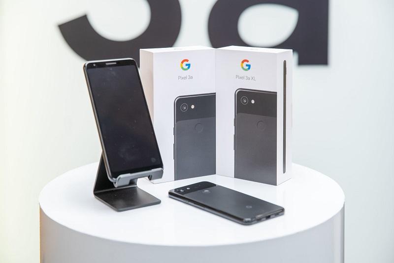 مراجعة مواصفات هاتف Google الجديد Google Pixel 3a المنتمي للفئة المتوسطة