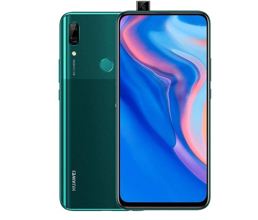 مراجعة ومزايا وعيوب هاتف Huawei ذو الكاميرا المنبثقة Huawei P Smart Z