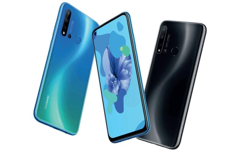 Huawei P20 Lite لم ينته بعد … التقارير تؤكد قرب الإعلان عن هاتف Huawei P20 Lite 2019