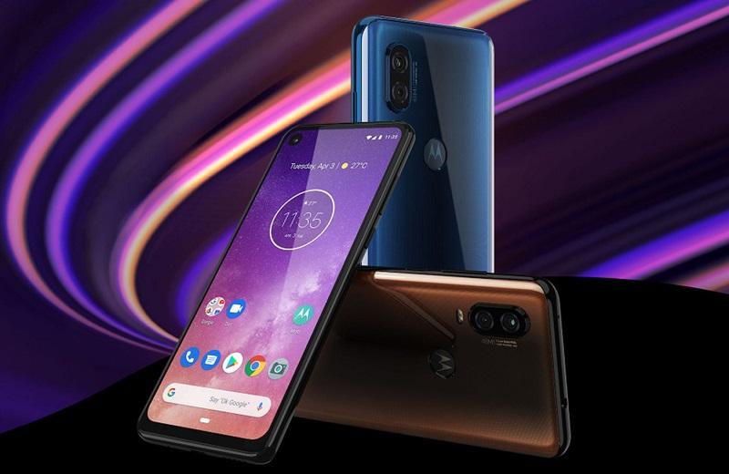 المراجعة الأولية لمواصفات هاتف Motorola الجديد Motorola One Vision