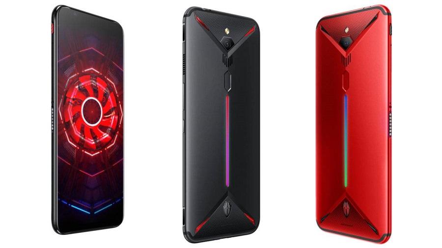 مميزات وعيوب الهاتف الرائد المخصص للألعاب Nubia Red Magic 3 الجديد