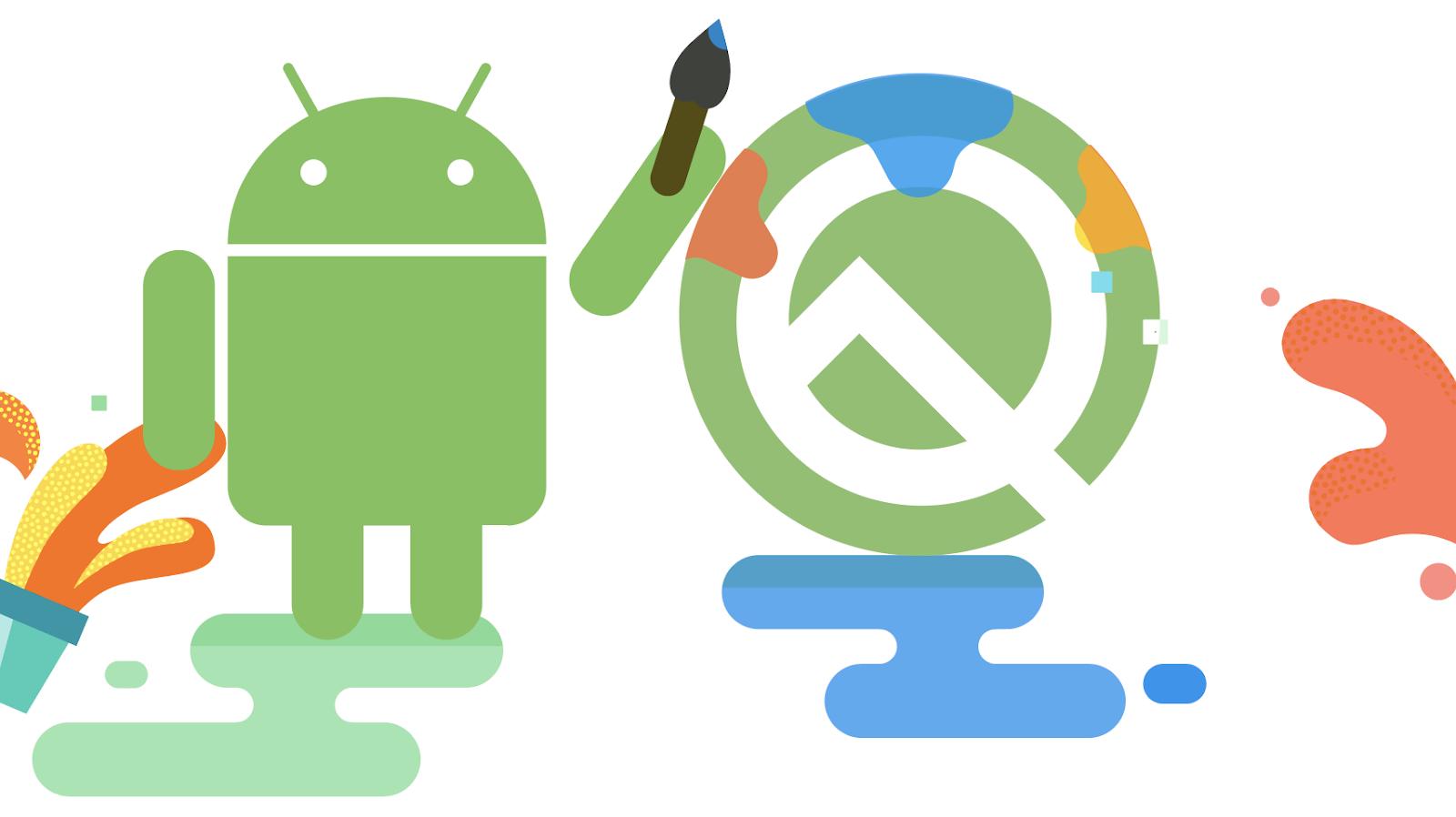 الهواتف التي ستستقبل النسخة الاختبارية من اندرويد Q وكيفية تحميل النسخة عليها