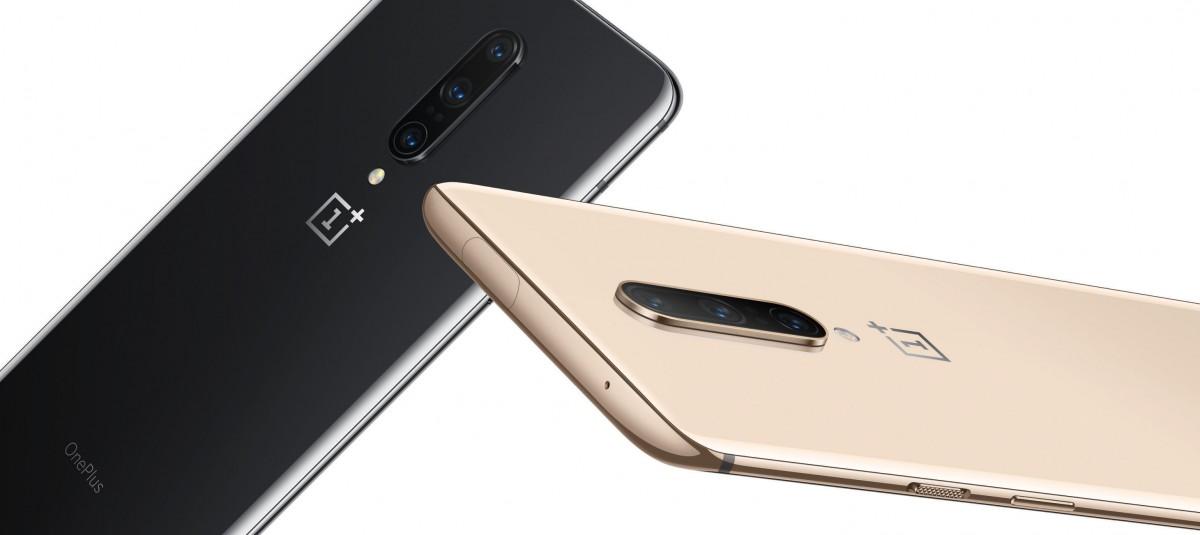 تعرف على كل ما تم الكشف عنه خلال مؤتمر الإعلان الرسمي عن هاتف OnePlus 7 Pro الجديد