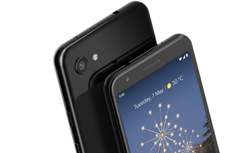 أخيرًا Google تكشف رسميًا عن هواتفها الجديدة متوسطة الفئة Google Pixel 3a و3a XL