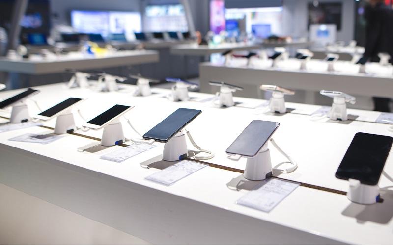 مبيعات الهواتف في الربع الأول ... ابل لا تزال تعاني وهواوي تقفز وتحسم المنافسة