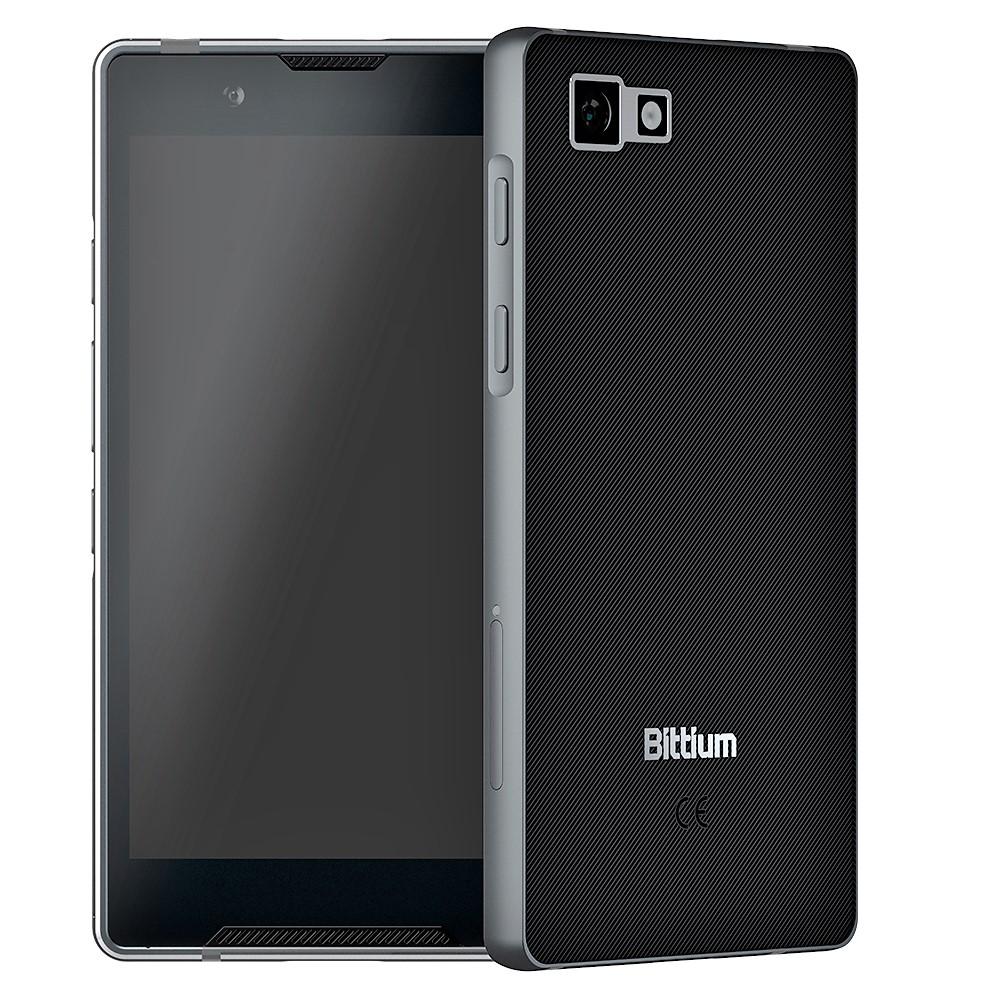 هذا هو الهاتف الأعلى أمانًا في العالم ... هاتف Bittium Tough Mobile 2