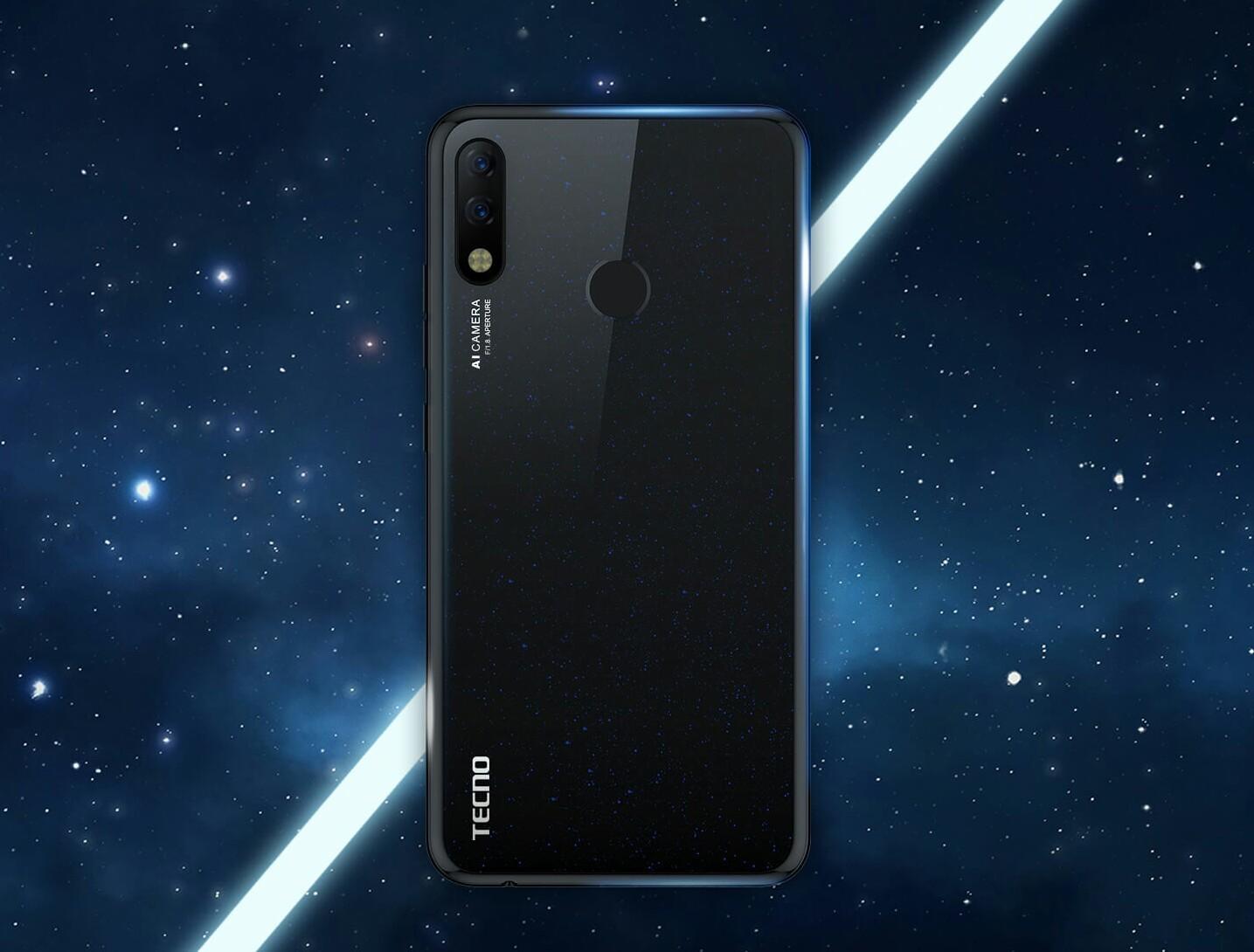 شركة Tecno تُعلن عن Tecno Spark 3 ... أحدث ثلاثة هواتف إقتصادية في السوق المصري