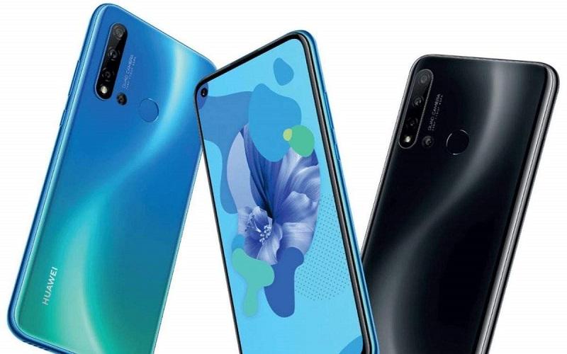 قبل الكشف عنها بأيام قليلة ... كل ما نعرفه عن هواتف Huawei Nova 5 القادمة
