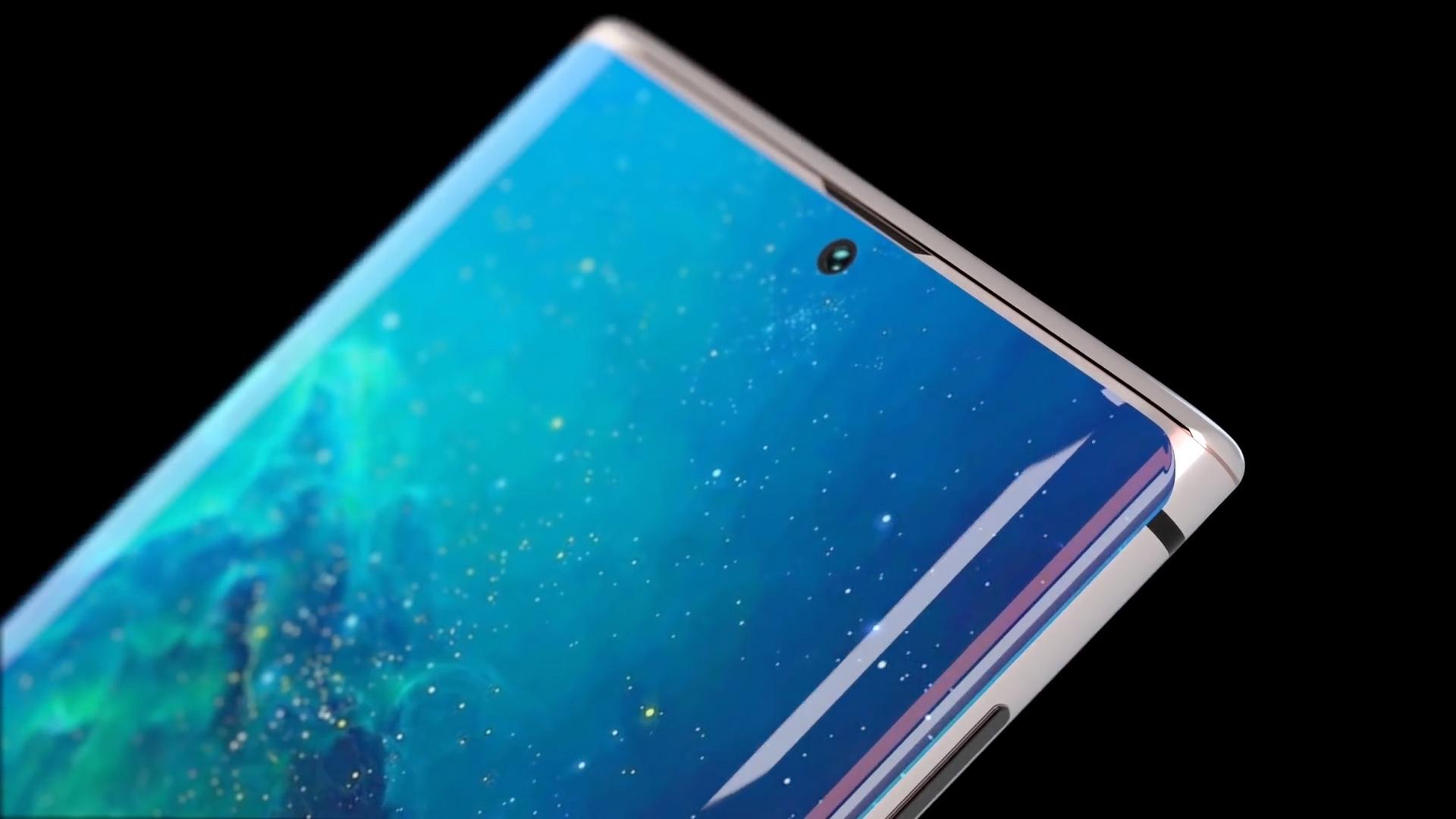 هاتف Samsung Galaxy Note 10 المُنتظر قد يتم الإعلان عنه في 7 أغسطس القادم