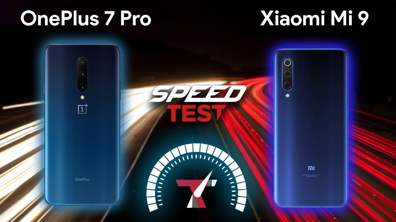 هل استطاع هاتف OnePlus 7 Pro أن يزيح Xiaomi Mi 9 من على عرش الأقوى والأفضل