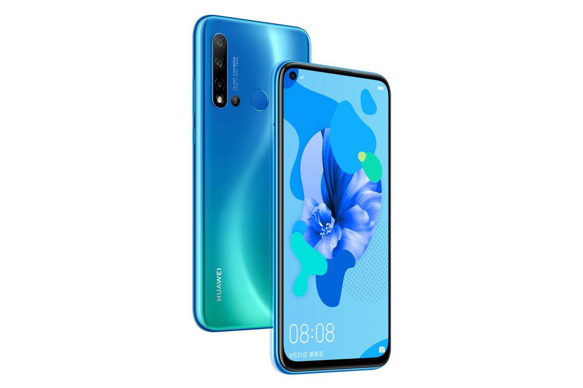 الكشف رسميًا عن مجموعة هواتف Huawei Nova 5 الجديدة بالإضافة إلى أجهزة تابلت ومعالج جديد