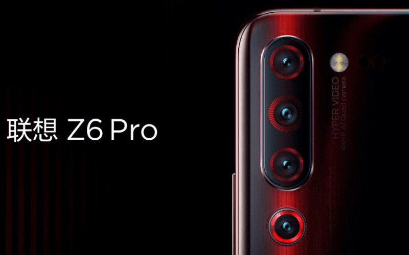 كاميرا Lenovo Z6 Pro تفشل في تحقيق أفضل النتائج على اختبارات DxOMark