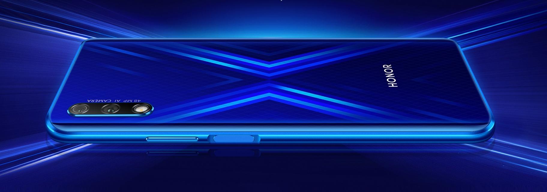 مزايا وعيوب هاتف Honor 9X وأبرز الاختلافات بينه وبين الشقيق السابق Honor 8X