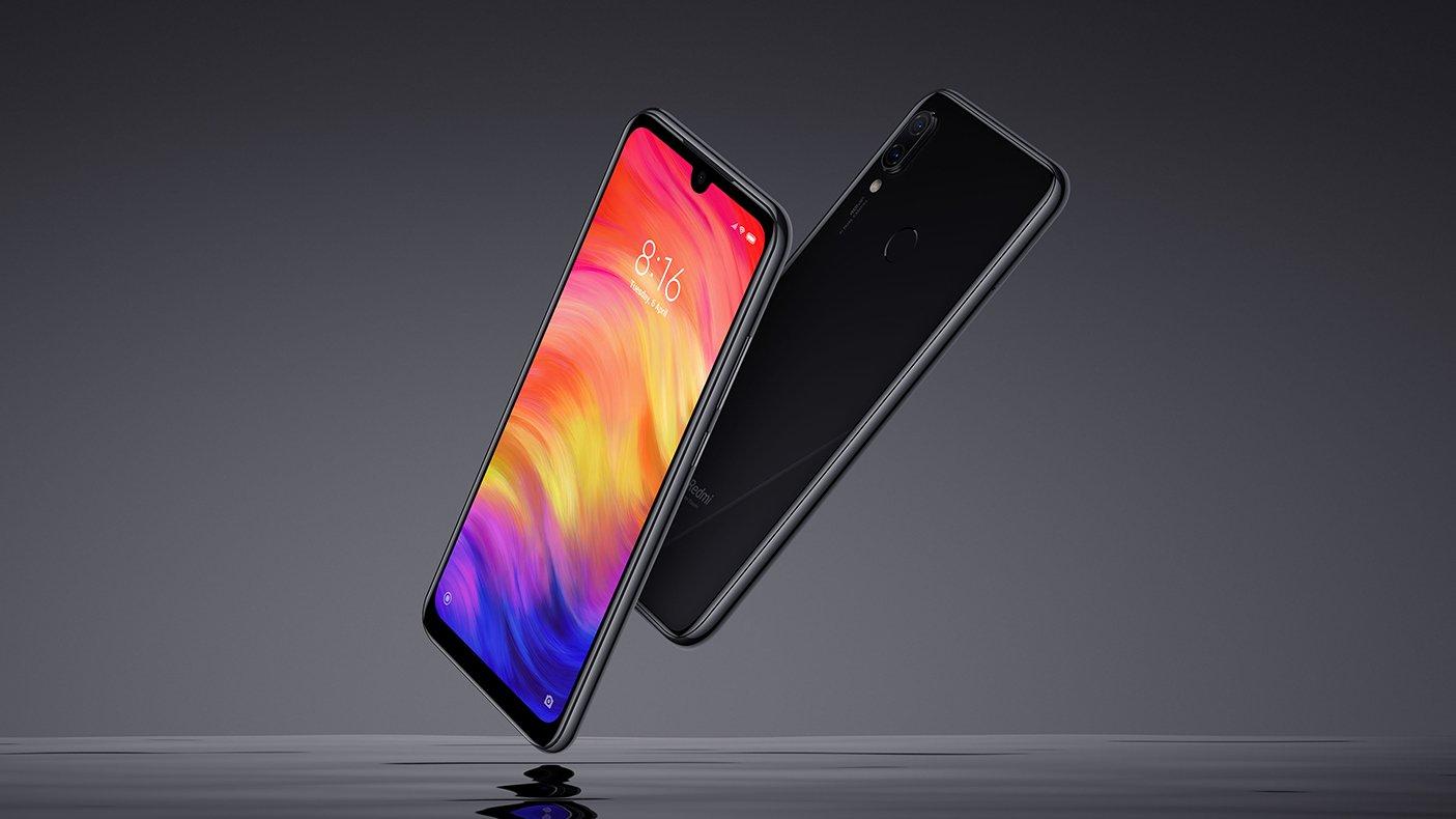 المقارنة الكاملة بين هاتف Redmi Note 7 وهاتف Realme C2 المتميزين