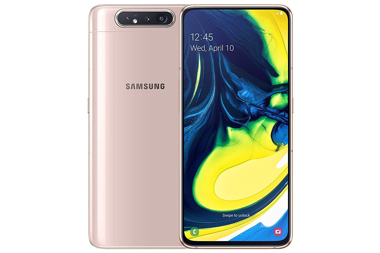 هل يستحق هاتف Samsung Galaxy A80 سعره في مصر ... الإجابة والمراجعة الكاملة للهاتف