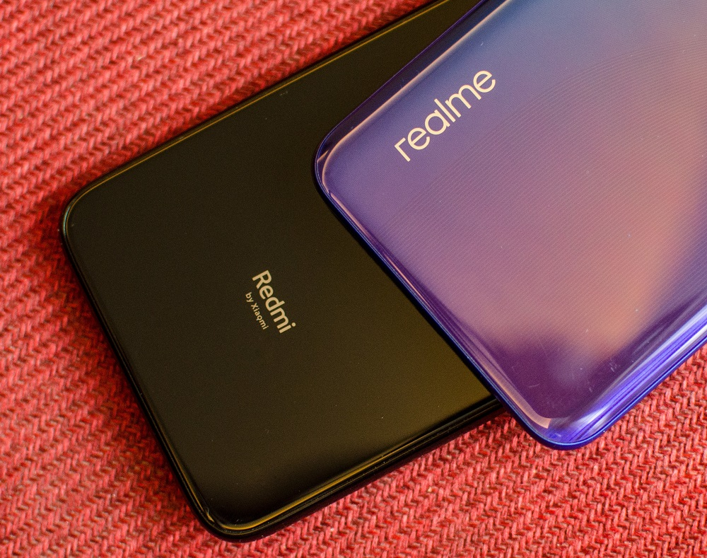 بعد اشتعال المنافسة بينهما في السوق المصري ... قارن بين هاتف Realme 3 Pro وهاتف Redmi Note 7
