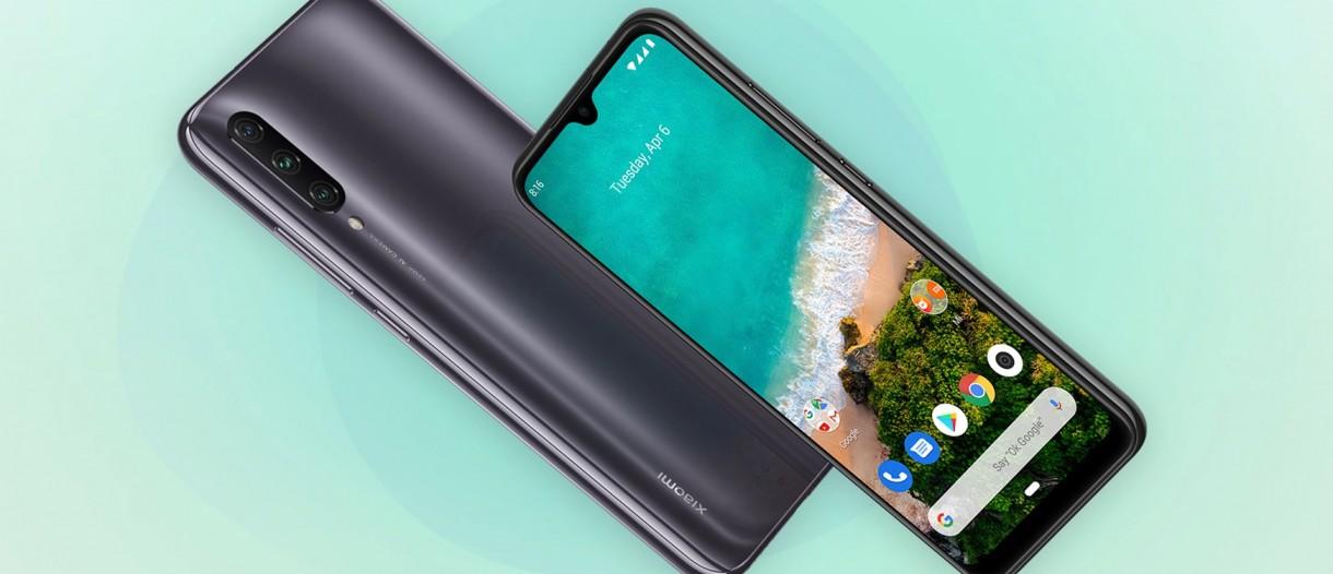 تعرف على مواصفات هاتف Xiaomi متوسط الفئة الأحدث Xiaomi Mi A3