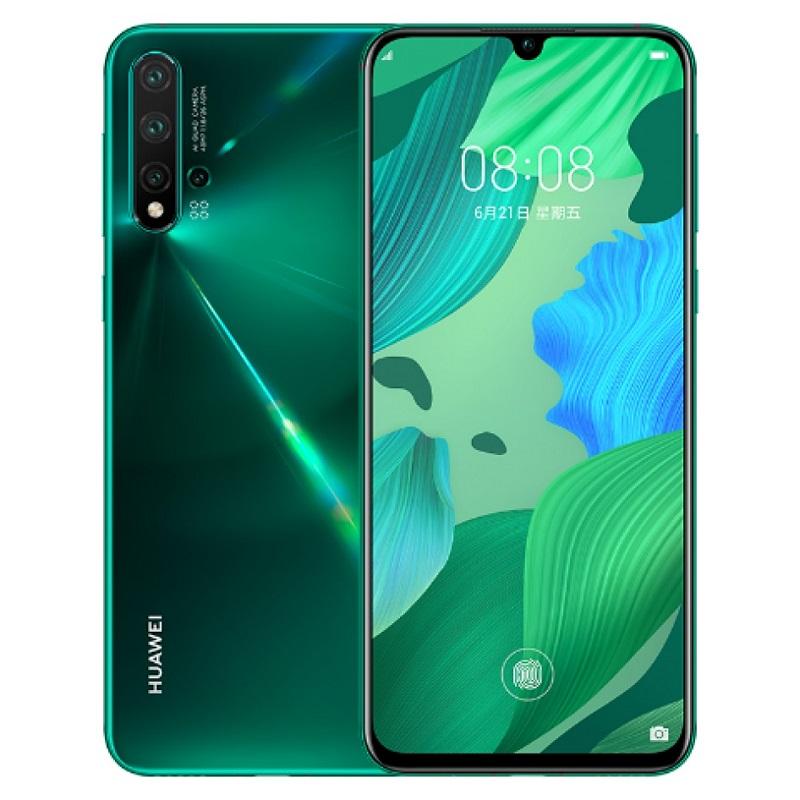 مزايا وعيوب أحدث هواتف Huawei الرائدة الهاتف الرائع Huawei Nova 5 Pro