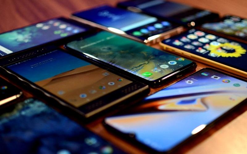 تعرف على الحصة السوقية لشركات الهواتف الذكية في السوق المصري في يونيو 2019