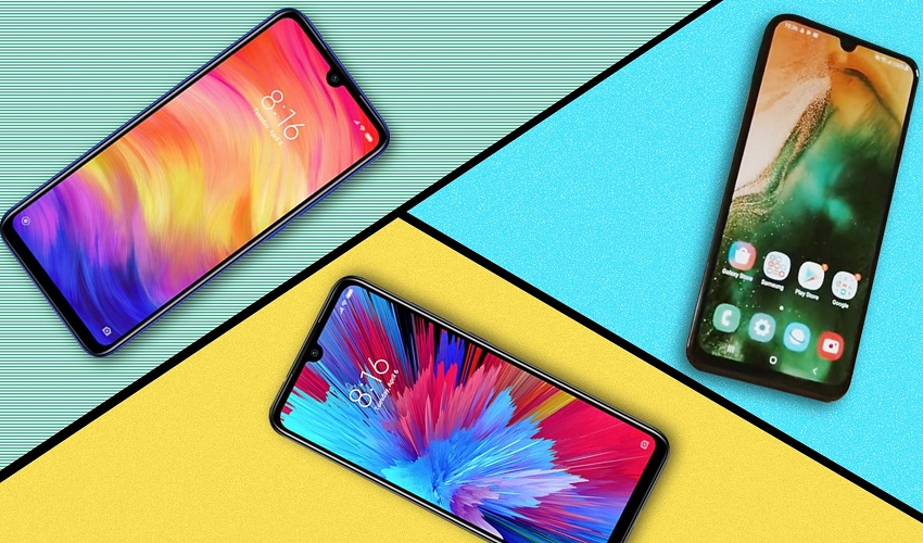 مواصفات وأسعار أكثر 10 هواتف مبيعًا بالأسواق خلال النصف الأول لشهر يوليو 2019