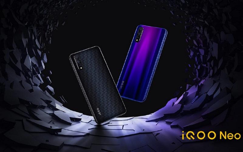 مراجعة مواصفات هاتف Vivo iQOO Neo الجديد من العملاق الصيني Vivo
