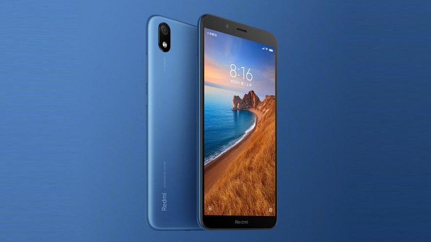 مميزات وعيوب هاتف Redmi الاقتصادي المتميز منخفض السعر Redmi 7A