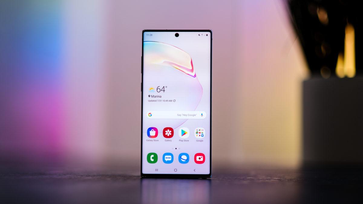 بعيدًا عن القلم... هل يعتبر هاتف S10 Plus بديلًا مناسبًا عن Samsung Galaxy Note 10