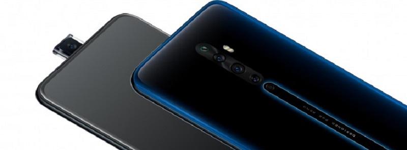 الإعلان رسميًا عن مجموعة هواتف Oppo الجديد Oppo Reno 2