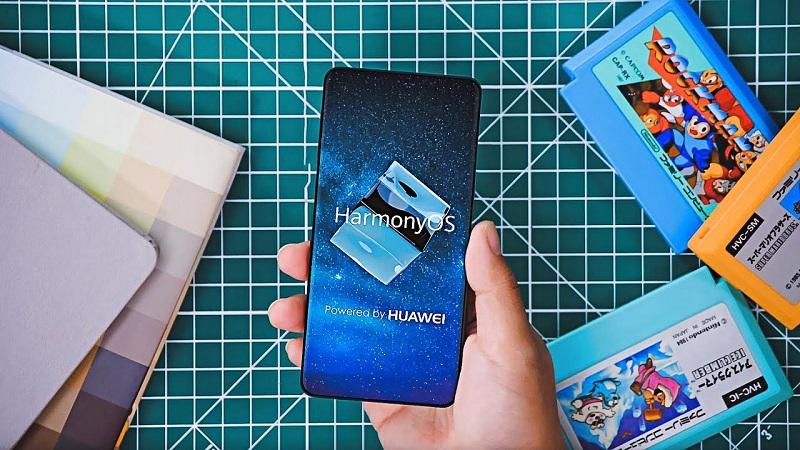 مؤتمر Huawei للمطورين ... الإعلان عن نظام التشغيل الجديد HarmonyOS رسميًا