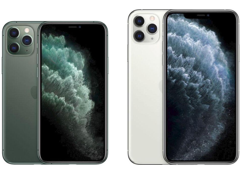 Iphone 11 Pro Max Größe