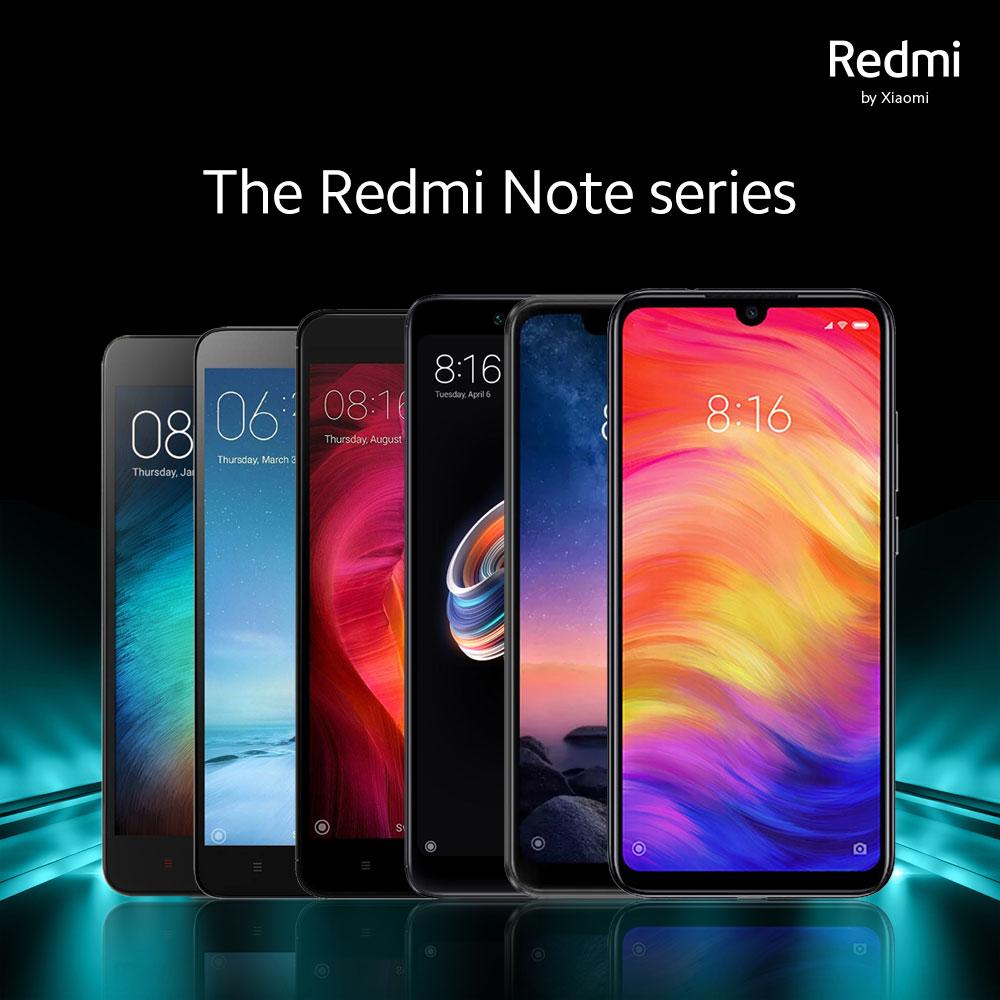 ملخص مؤتمر شاومي وإطلاق هاتف Redmi Note 8 في مصر